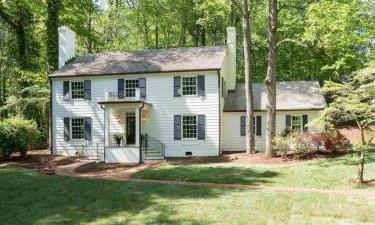 425 WELLINGTON DR, Charlottesville, Virginia
