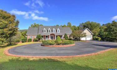 2490 RANSON CT, Charlottesville, Virginia